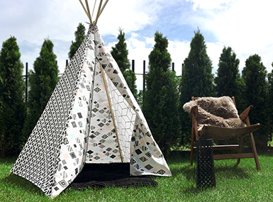 Indijanski šotor