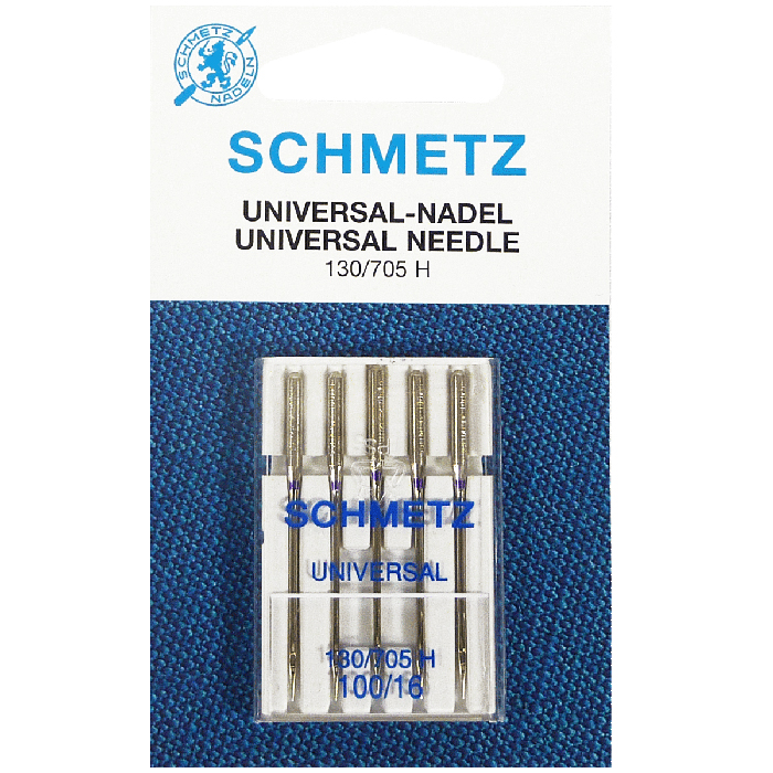 Machine needles, Universal 100