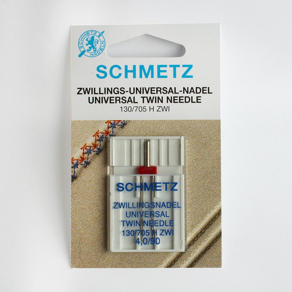 Strojne igle Schmetz, universal dvojna 4,0/90, 13425