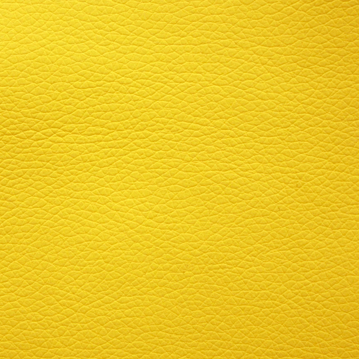 Artificial leather Mia, 004_12765-502, yellow