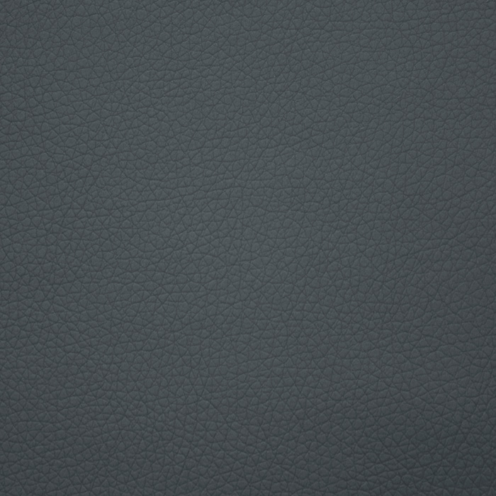 Artificial leather Mia, 023_12765-601, graphite gray