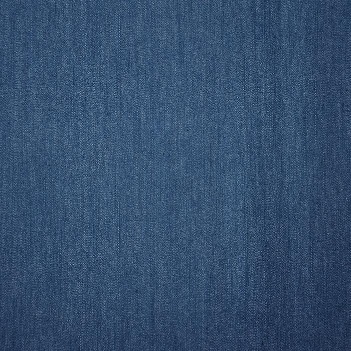 Jeans, prožen, 14331-003, modra