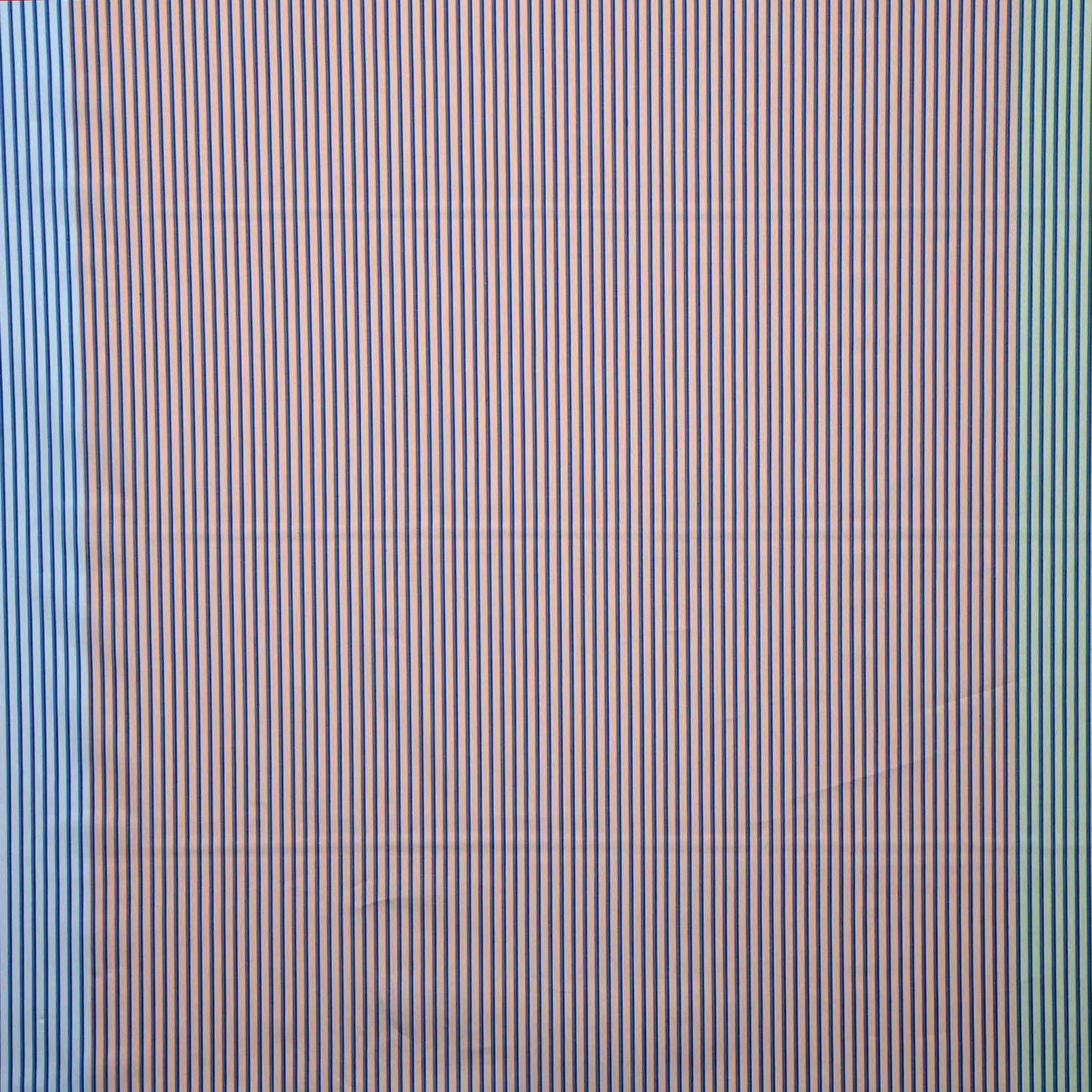 Bombaž, poplin, črte, 14154-6
