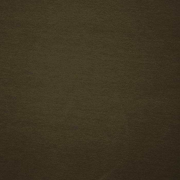 Pamučni pliš, 3078-36, maslinasto zelena