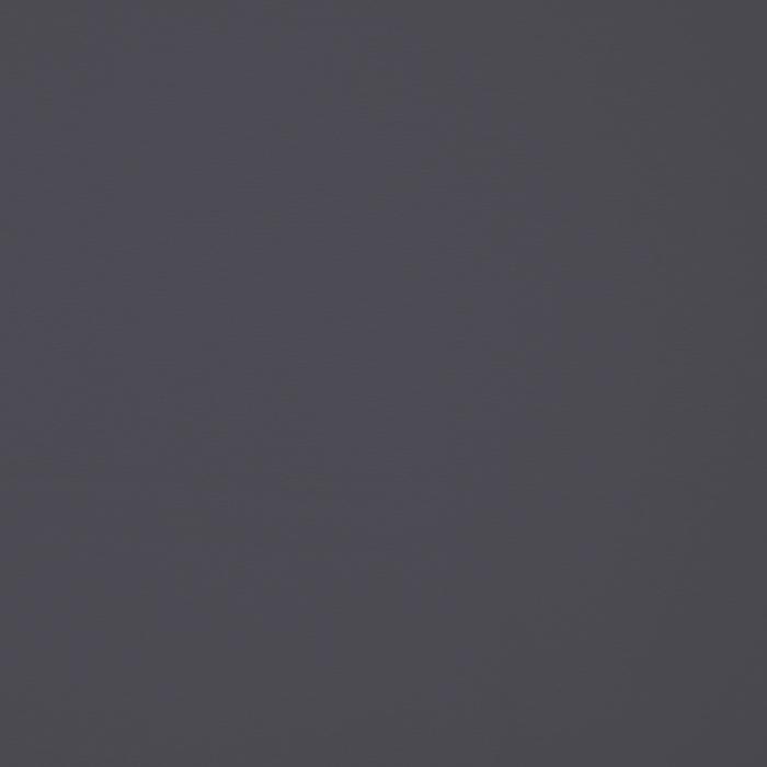 Šifon, poliester, 4143-11C, antracitno siva