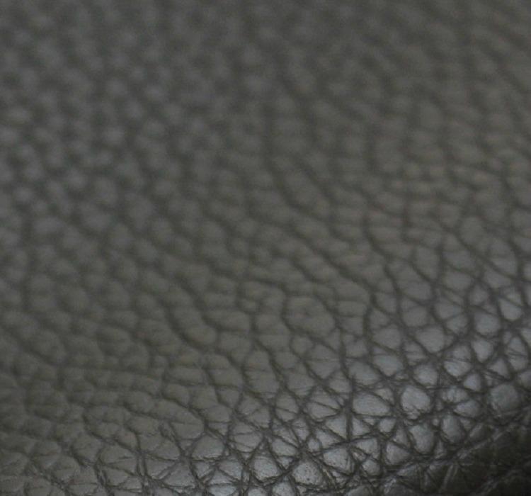 Artificial leather Rockabilly, 13151-200, black