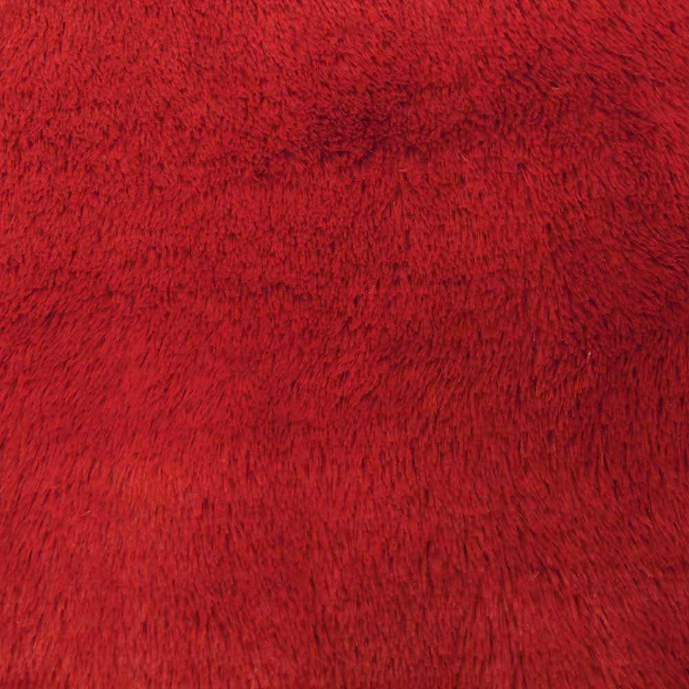Pletivo, voluminozno s nitima, 13709-016, crvena