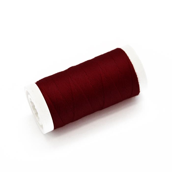 Thread, jeans, red, burgundy, 5769-005