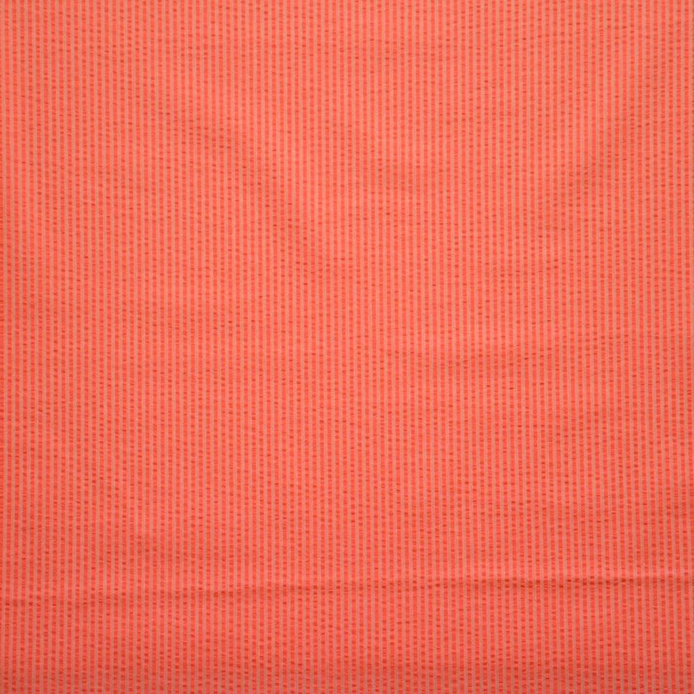 Tkanina, poplin, črte, 14182-8, breskev
