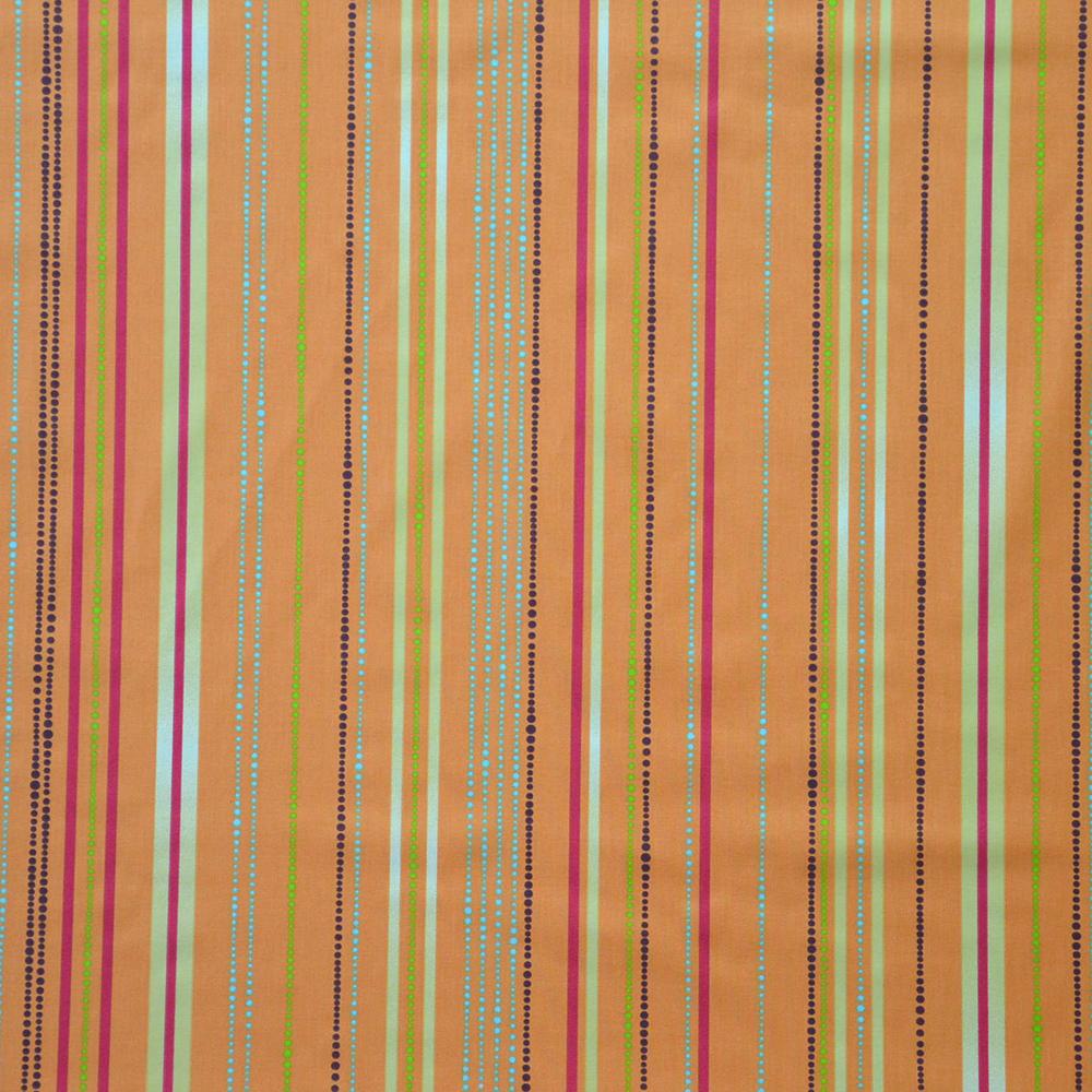 Tkanina, poplin, črte, 14182-30