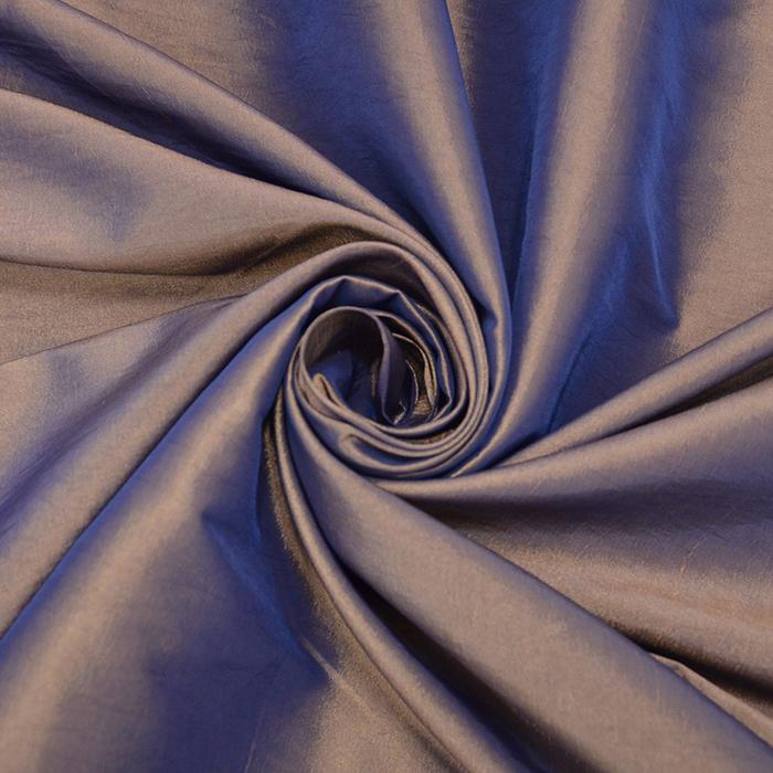 Taffeta, polyester, 4144-12A, plum