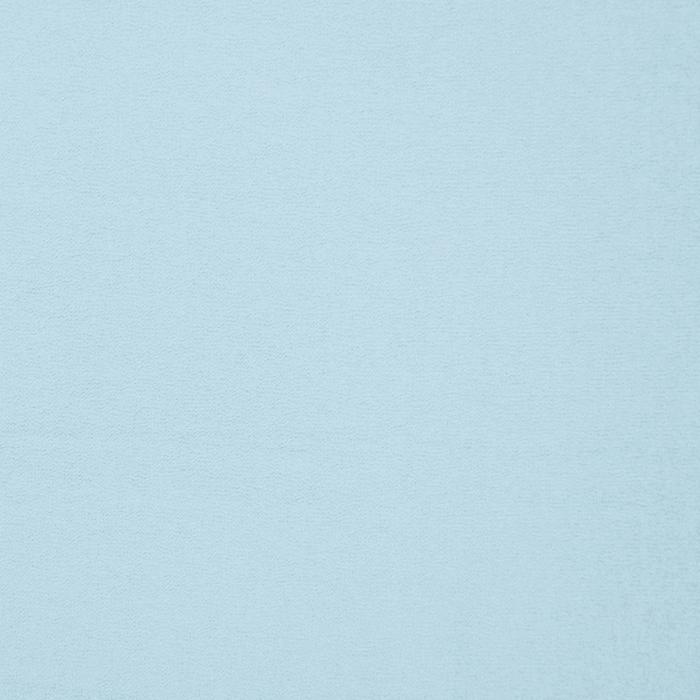 Šifon, poliester, 4143-14B, svetlo modra