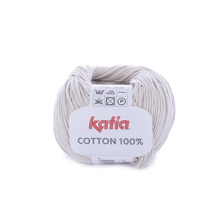 Pređa, Cotton 100%, 14733-13, bež