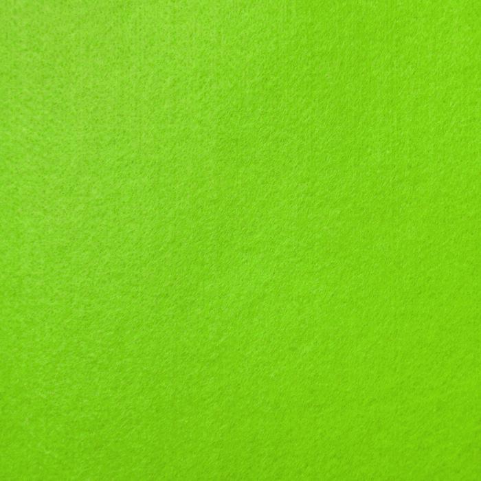 Filc 1,5mm, poliester, 13471-13, zelena