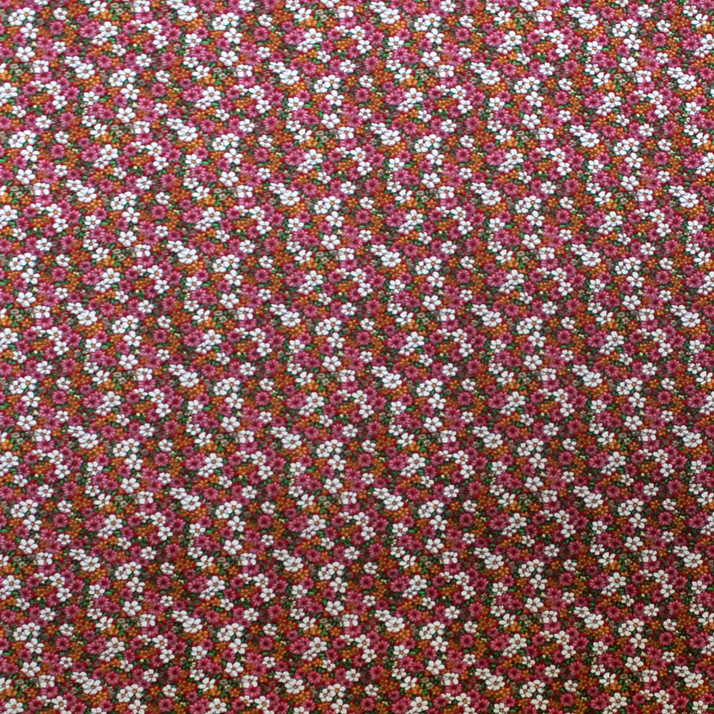 Pamuk, popelin, cvjetni, 13161-1