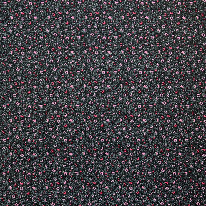 Bombaž, poplin, cvetlični, 13171-3