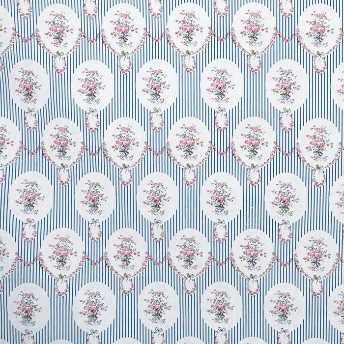 Pamuk, popelin, cvjetni, 13175-2