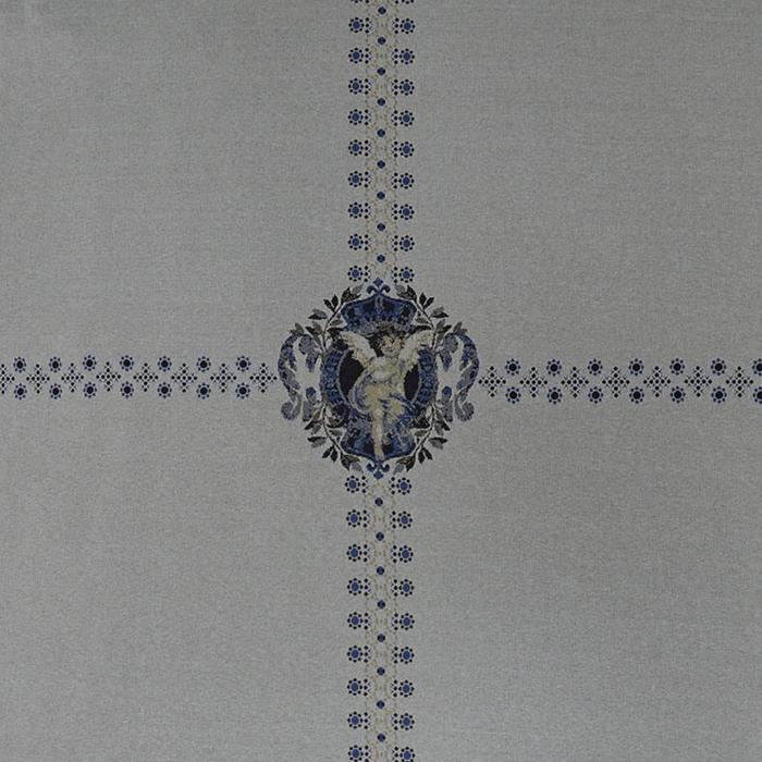 Knit, viscose, angel, 14072