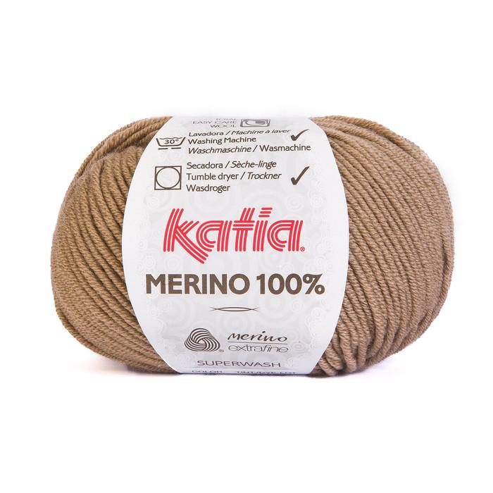 Volna, Merino, 15034-10, bež