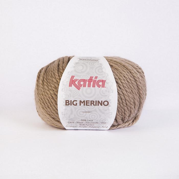 Volna, Big Merino, 15040-20, bež