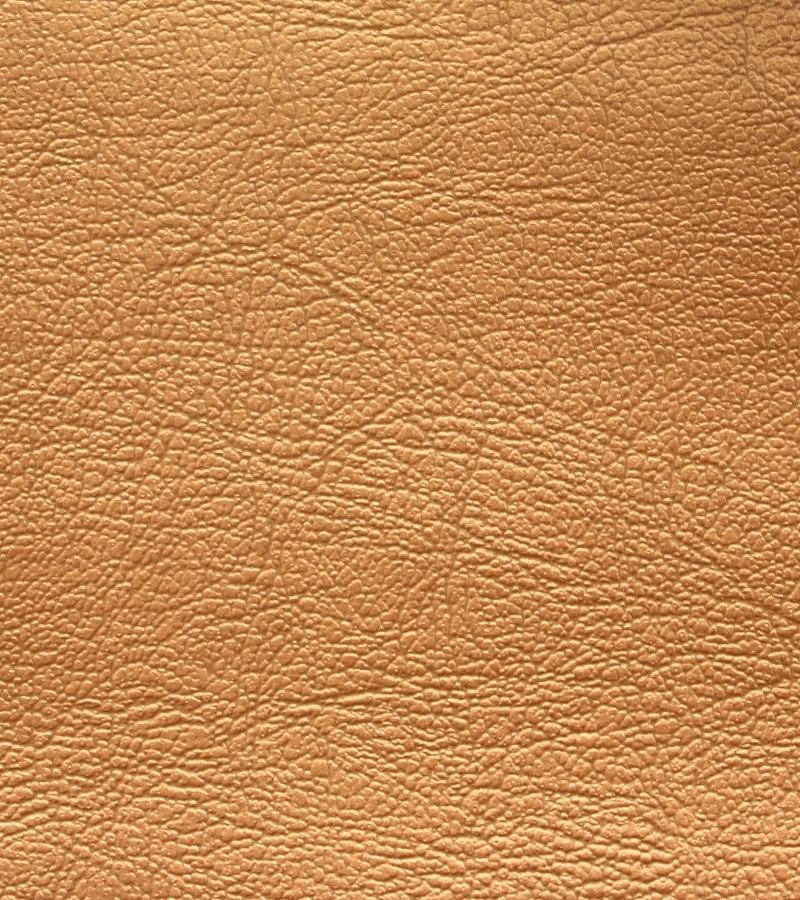 Artificial leather Austine, 12734-343, bronze