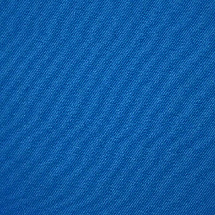 Bombaž, keper 245g, 13027-10, modra