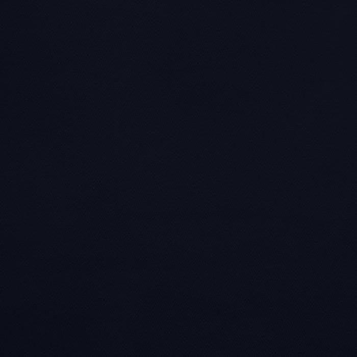 Bombaž, keper, elastan, 15269-008, temno modra