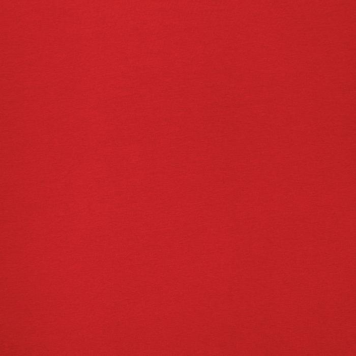 Jersey, bombaž, 13335-06, rdeča