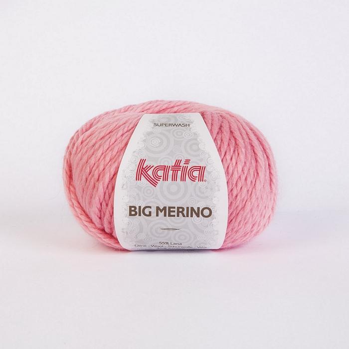 Volna, Big Merino, 15040-34, roza