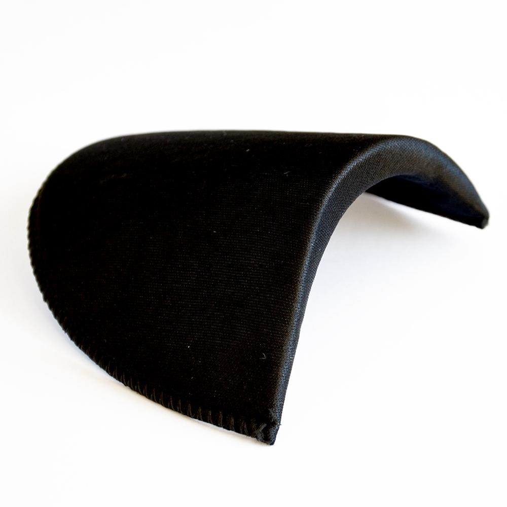 Shoulder pads, 00369-02, black