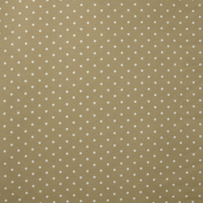Deco, print, dots, 15411-18, beige