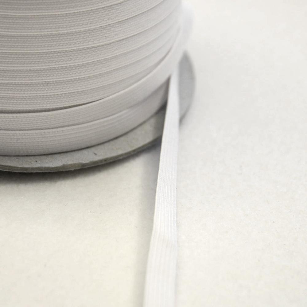 Gumielastika, 2_8mm, bijela, 44