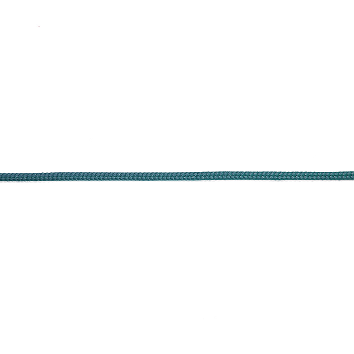 Vrvica, 4mm, 13401-1254, petrolej