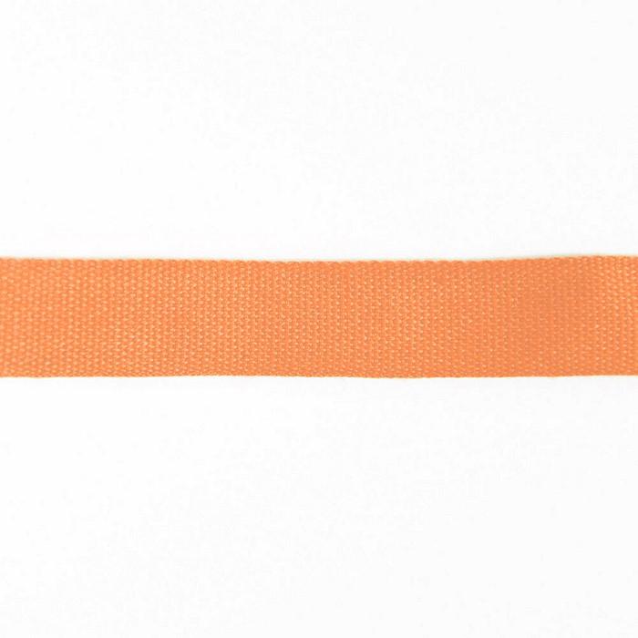 Band, Baumwolle, 15 mm, 15455-6189, aprikose