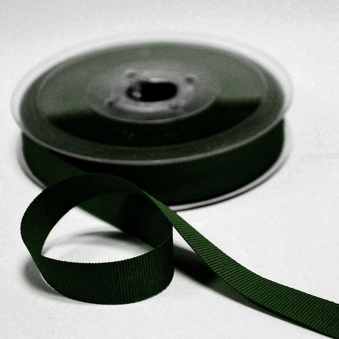 Band, Rips, 15 mm, 15457-583, dunkelgrün