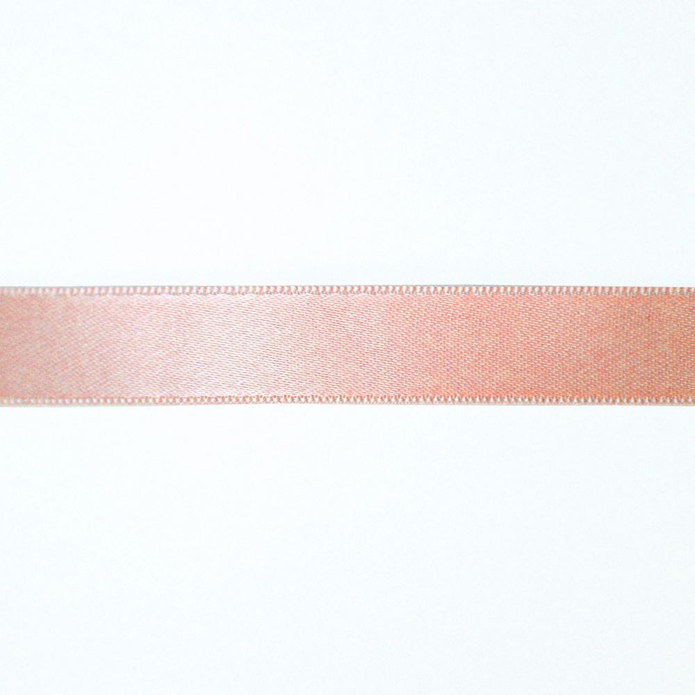 Traka, saten, 15mm, 15459-1080, boja marelice