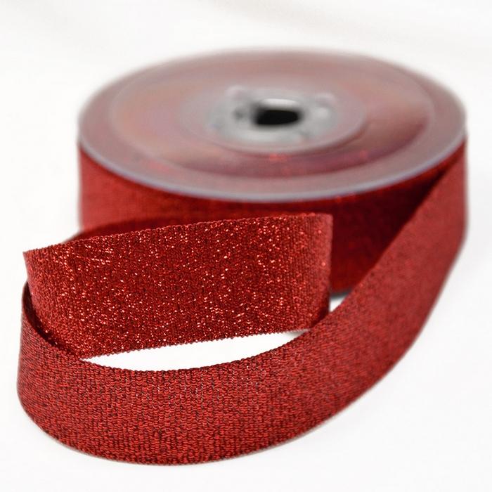 Trak, lame, 25mm, 15476-3, rdeča