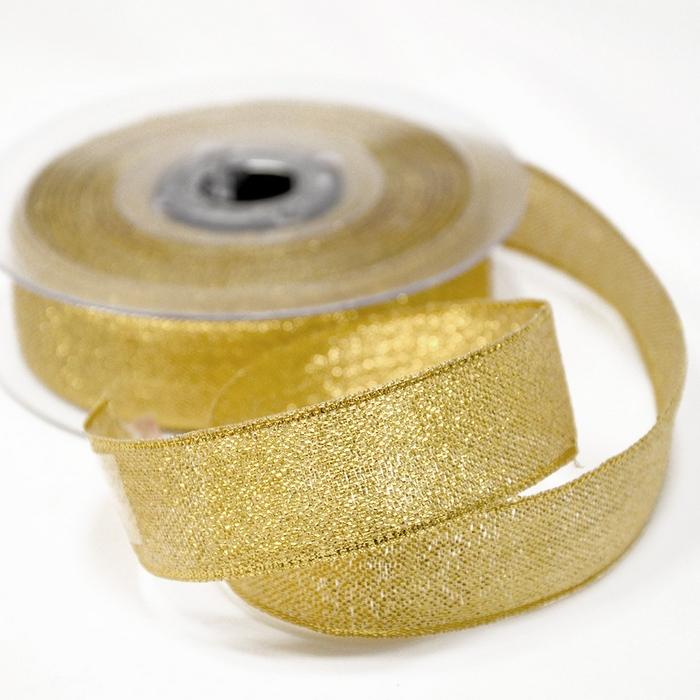 Trak, lame, 25mm, 15481-1, zlata