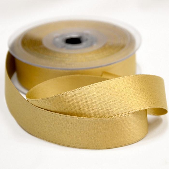 Trak, lame, 25mm, 15485-1, zlata