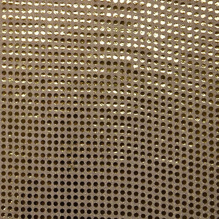 Šljokice, gliter, 2979-2, zlatna
