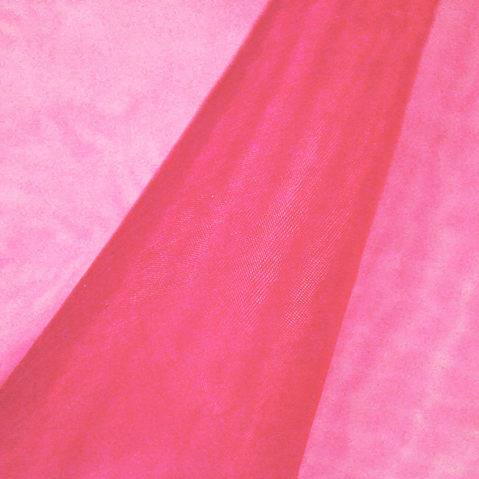 Organza, dvobarvna, 4651-100A, roza