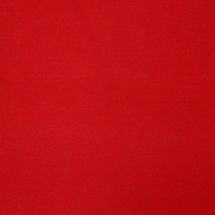 Sweatshirtstoff, 15633-115, rot