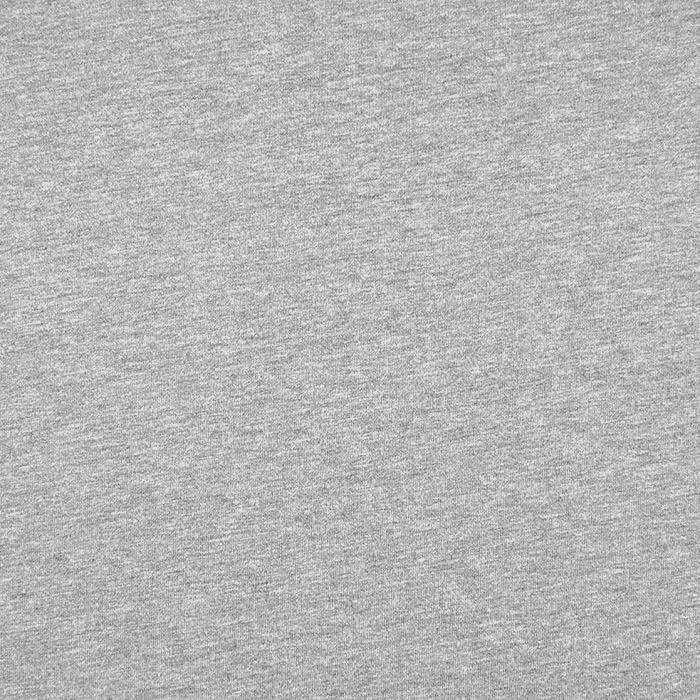 Jersey, bombaž, 13335-36, melanž siva