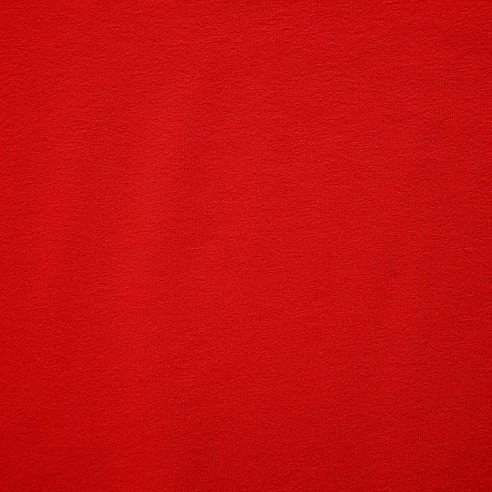 Jersey, viscose, 12961-620, red