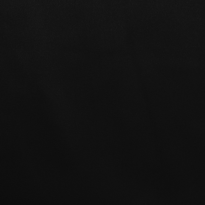 Satin, Polyester, 15635-53, schwarz
