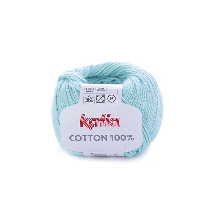 Pređa, Cotton 100%, 14733-14, bez