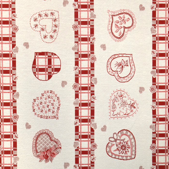 Deco jacquard, rural, 15768-29