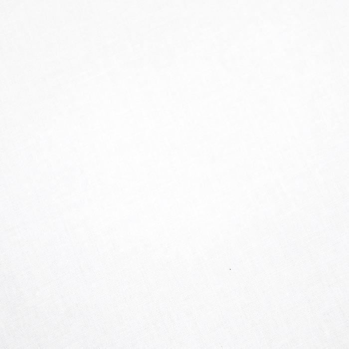 Pamuk, popelin, 300cm, 15642-1, bijela