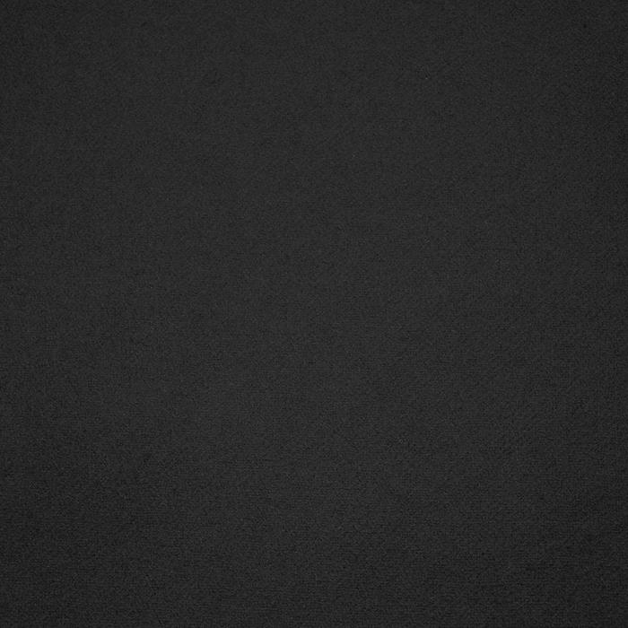 Vuna za kapute, 15810-12, crna