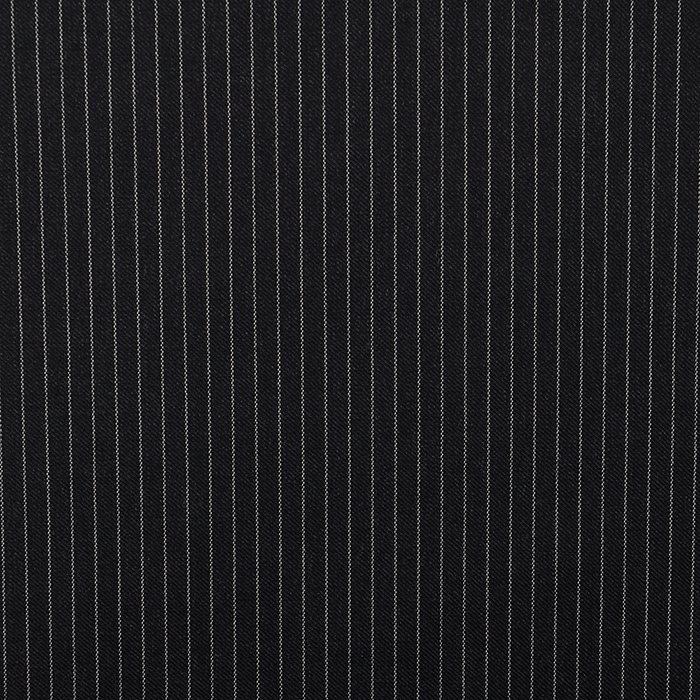 Volna, kostimska, črte, 15833-24, črno bela